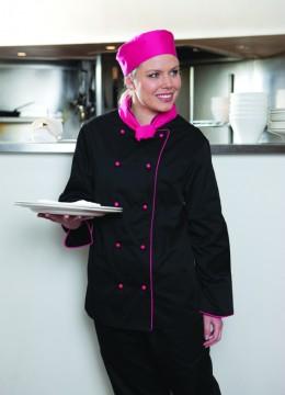 Jbs LS Chef Jacket