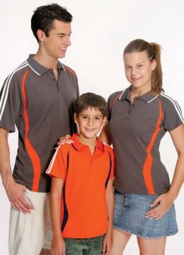 Kids Polos