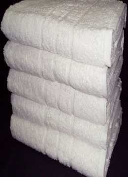 Commercial 5 Star Towels