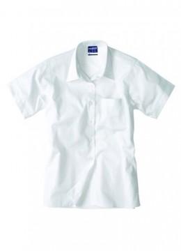 Girls S/S Basic Shirt
