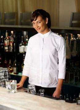 3/4 Sleeve Hospitality Shirt