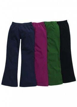 Girls Leisure Pants
