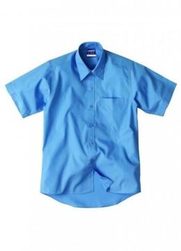 Boys S/S Classic Shirt