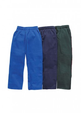 Straight Leg Track Pant