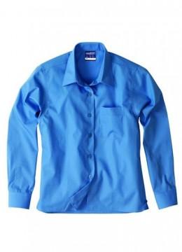Girls L/S Basic Shirt