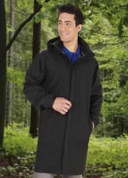 Stockman 3/4 Length Overcoat