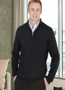 Mens 80/20 ½ Zip Pullover