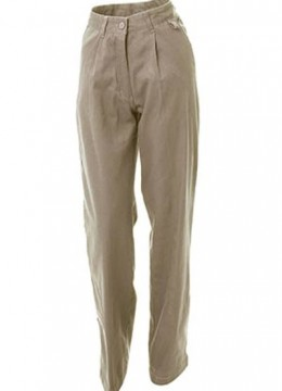 Ladies - Drill Pants