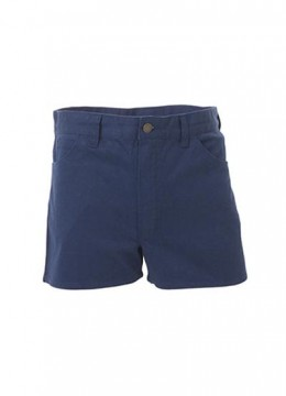 Truckies Drill Shorts