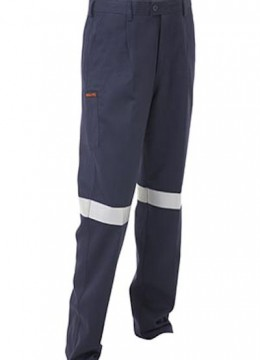 Flame Resistant Drill Pants